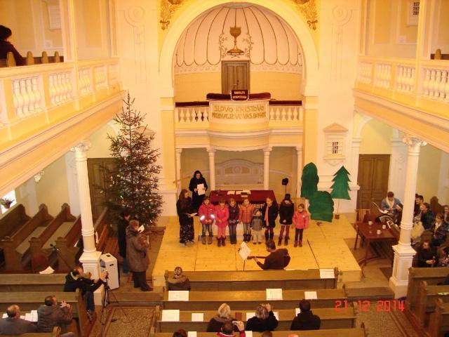 Detska vanocni slavnost 21.12.2014 javr 05