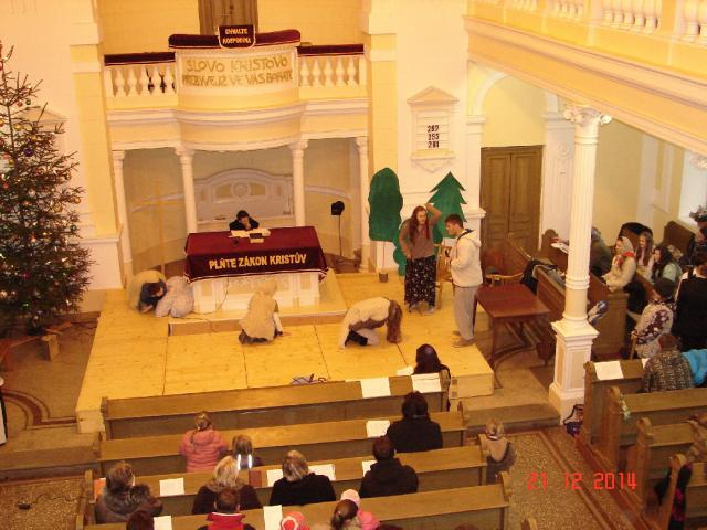 Detska vanocni slavnost 21.12.2014 javr 35