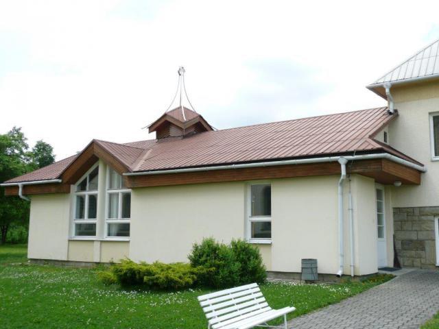 Sborový dům P1010001