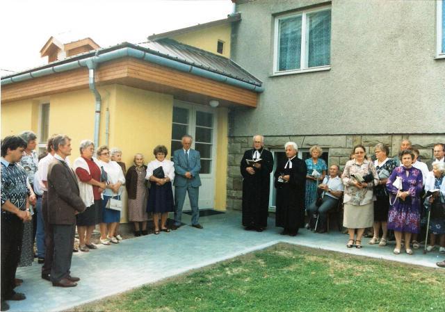 Sborovy sal 1997