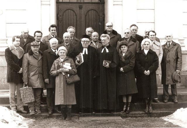 Starsovstvo 1987 o. roubic